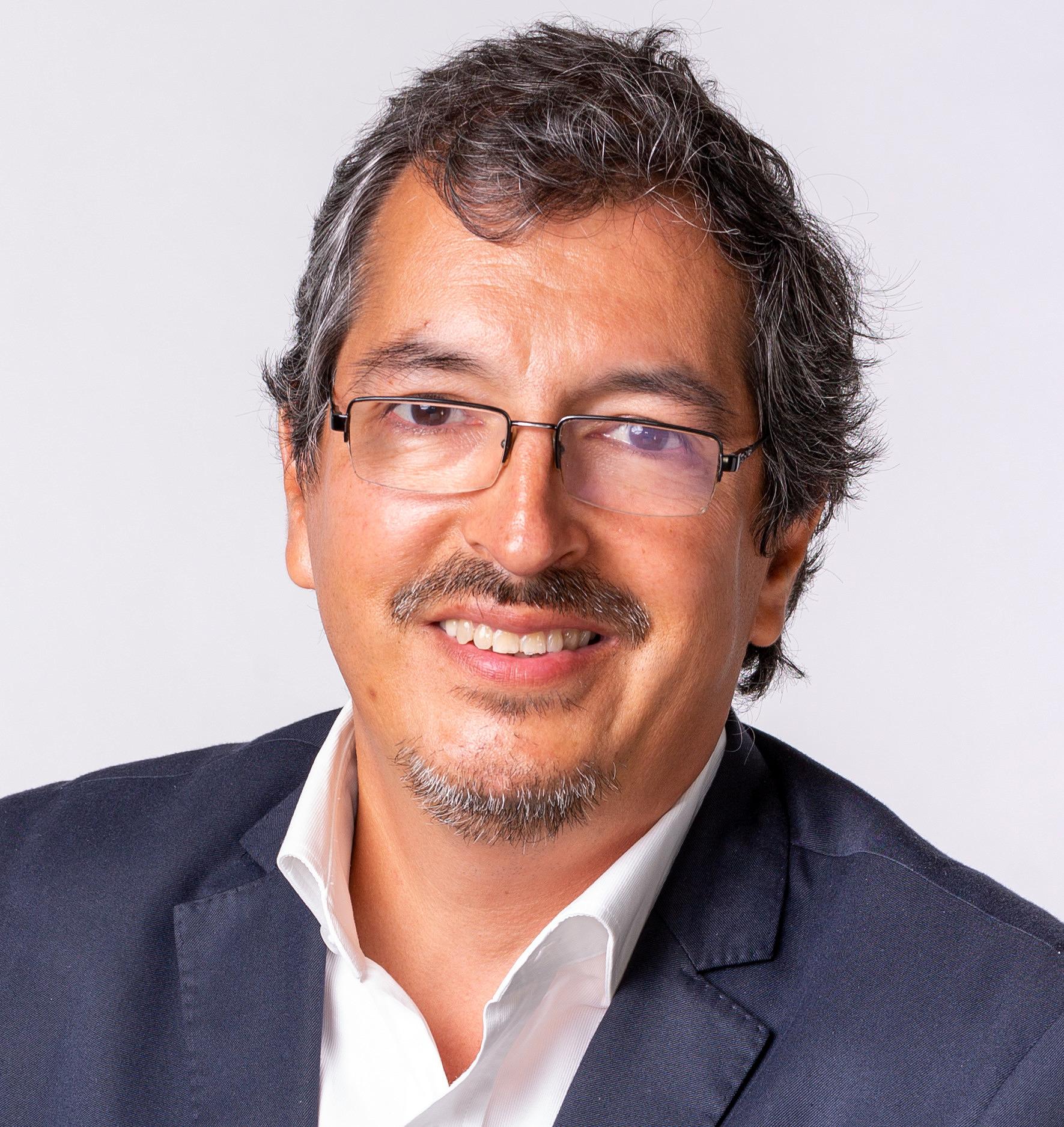 Juan José Tirado