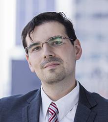 Luis Fernando Martínez Funes